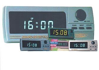 Инструкция Часы Кварц Интеграл 025 - фото 6