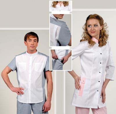 Российские костюмы женские