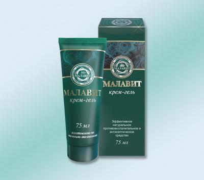 малавит крем для бюста состав