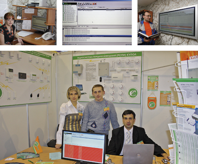 Россия. Услуги производственно-технического назначения.