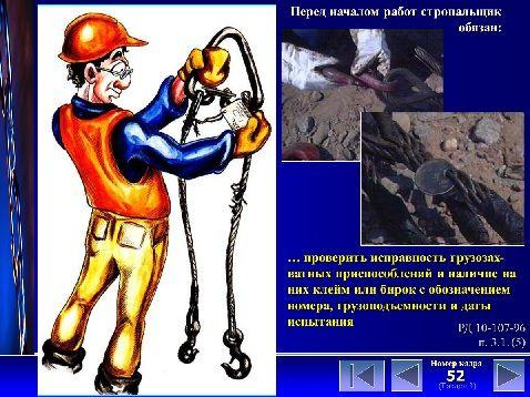 Охрана Труда Инструкция Подсобный Рабочий