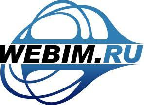 Компания Webim.Ru в 2005 году создала и ввела на рынок первую российскую систему онлайн-консультаций. Компания имеет репутацию производителя надежной (время бесперебойной работы сервиса составляет 99,99%) и функциональной системы онлайн-консультаций. В настоящий момент система имеет уникальные технические характеристики, позволяющие без проблем подключать высоко-посещаемые сайты. Клиентами Webim.Ru являются такие компании как Tez Tour, Финансовая Группа Лайф, интернет-магазин komus.ru, транспортная компания «ПЭК» и сотни других компаний.