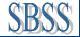 SBSS — синхронизация распределенных гетерогенных баз данных (ANSI-версия)