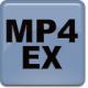 Calibrated{Q} MP4-EX Import