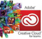 Adobe Creative Cloud для рабочих групп