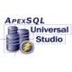 ApexSQL Universal Studio