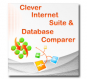 Пакет Clever Internet Suite & Database Comparer VCL