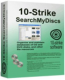 10-Strike SearchMyDiscs