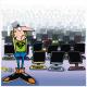 10-Страйк: Набор программ для мониторинга сети