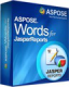 Aspose.Words for JasperReports