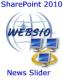 Websio News Slider Web Part