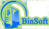 Компания BinSoft специализируется на ИТ-аутсорсинге, обслуживании, внедрении и разработке.