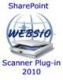 Websio SharePoint Scanner Plug-in