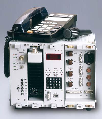РС46МЦ Радиостанция стационарная симплексная