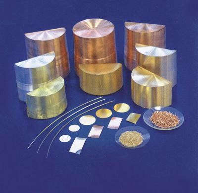 стандартные образцы состава металла: