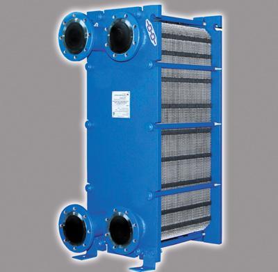 Электрический подогреватель Alfa Laval Aalborg EH 30 Кемерово термофор с теплообменником